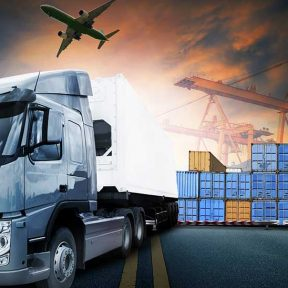 Freight Forwarding & Logistics