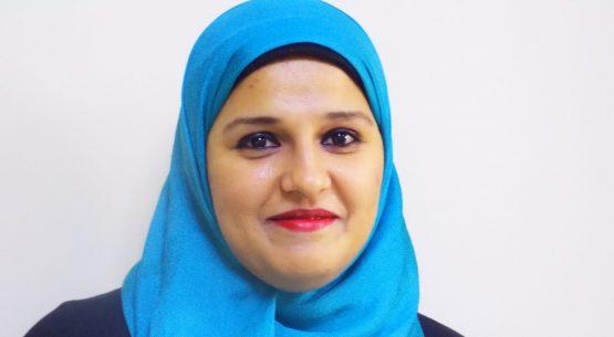 Amira Khalaf