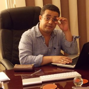 Mostafa Khaireldin