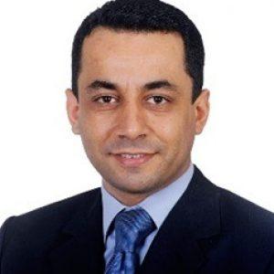 Ahmed Mohye
