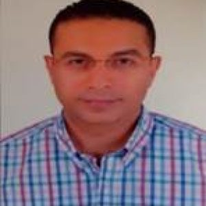Mohamed Bashandy